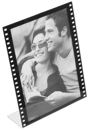Marco de fotos Film para 1 foto 10x15 vertical