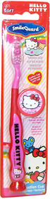 Cepillo de dientes Hello Kitty