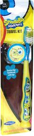 Cepillo de dientes Bob Esponja
