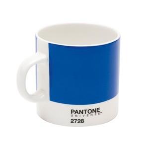 Taza espresso Pantone Gama Azul