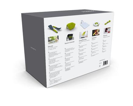Set cocina esencial - Kitchen set