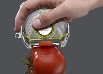 Pelador triple - Rotary peeler