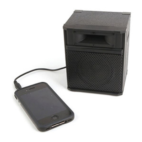 Altavoz Rock and Roll speaker