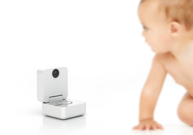 Control de bebés Smart Baby Monitor para iPhone