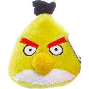 Peluche de Angry Birds de 15 cm