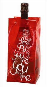 Bolsa enfriadora de botellas Ice.bag® Tempo You and me 2