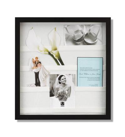 Porta fotos para pared especial para bodas