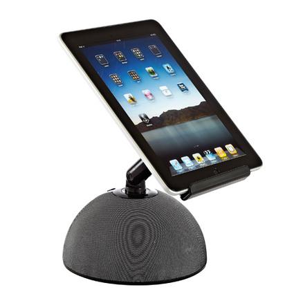 Soporte con brazo inclinable para iPad o Tablet