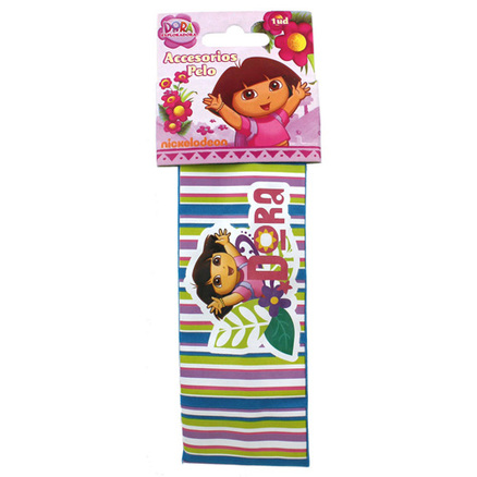 Cinta para el pelo Dora Exploradora