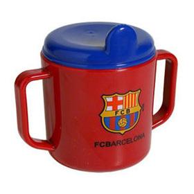 Taza infantil FCB