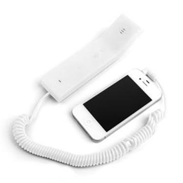 Auricular teléfono con cable