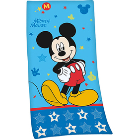 Toalla Stars Mickey Mouse