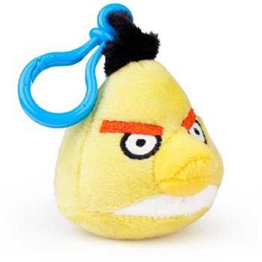 Peluche llavero Angry Birds