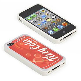 Funda iPhone 4 Cola con olor