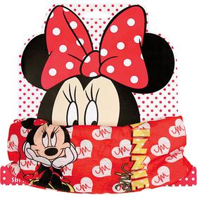 Pañuelo multiusos braga cuello Minnie