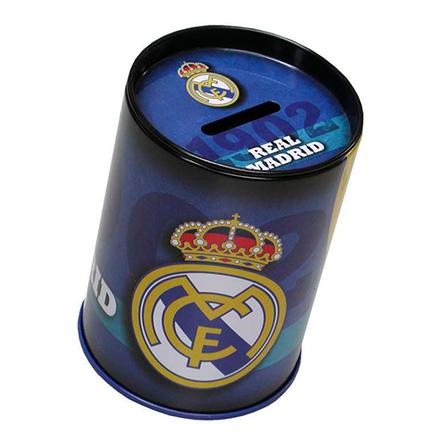 Hucha metal Real Madrid surtido