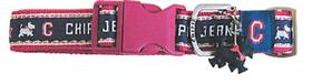 Chipie nylon collar color C