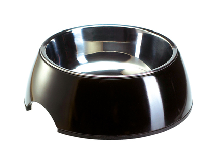 BOWL decoración NEGRO