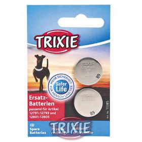2 baterías de repuesto 12791-12793/12801-12803