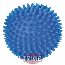 Erizo pelota de vinilo con sonido 7cm