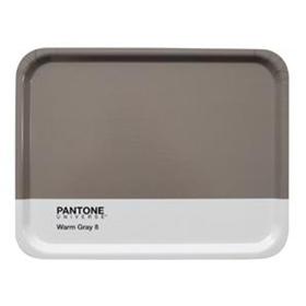 Bandeja Pantone gris 8