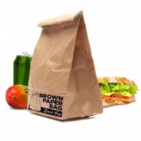 Bolsa para la comida