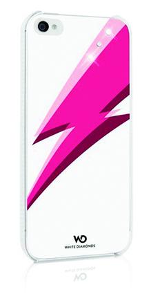 Carcasa trasera Blitz Rosa iPhone 5