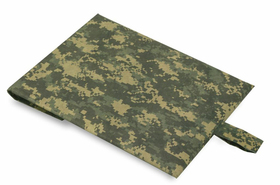 Funda Ipad Mighty Wallet Camuflaje Digital