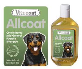 Vitacoat allcoat (todas las razas)