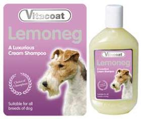Vitacoat lemoneg (limón - todas las razas)