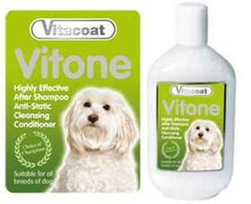 Vitacoat vitone (reemplaza aceites)