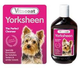 Vitacoat yorksheen (yorkshire)