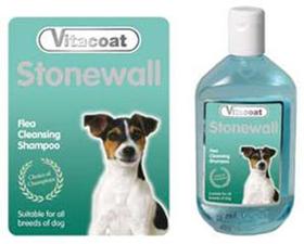 Vitacoat stonewall (antiparasitario)