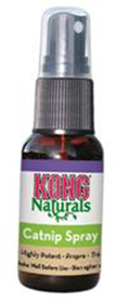 Catnip concentrado Kong 30 ml