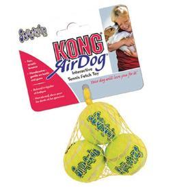 Pelota airdog squeakair Kong