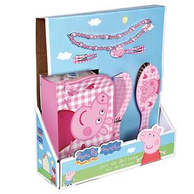 Set de Belleza Peppa Pig