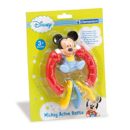 Sonajero Actividad Baby Mickey Disney