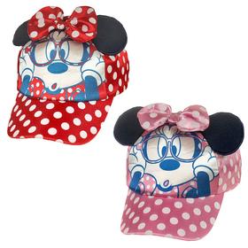 Gorra Minnie Disney Cool Summer Premium