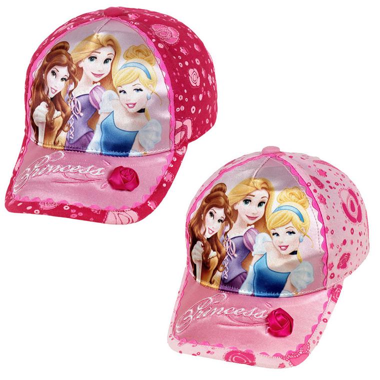 Gorra Princesas Disney Premium caba935e251