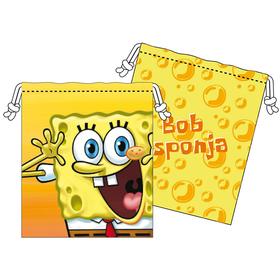 Saco pequeño Bob Esponja