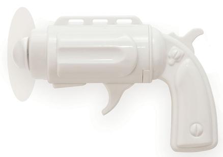 Pistola ventilador