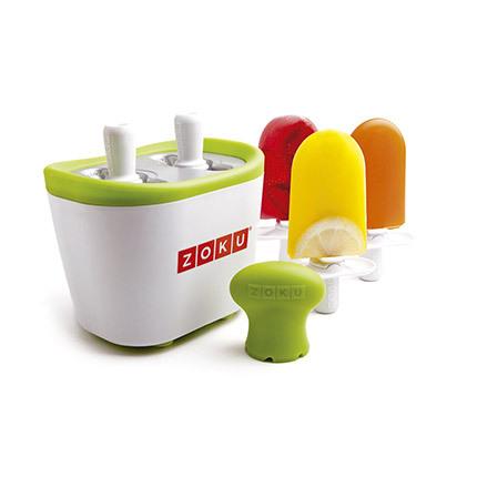 Máquina de helados doble ultra-rápida (6 helados)