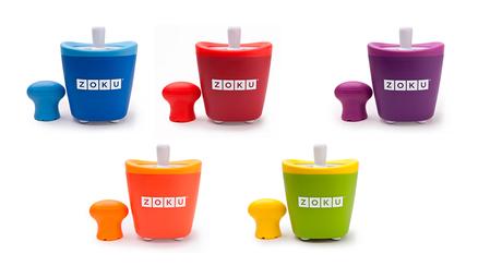 Máquina de helados individual ultra-rápida (3 helados)