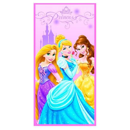 Toalla Princesas Disney Beauty