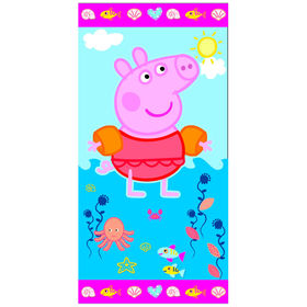 Toalla Peppa Pig Sea