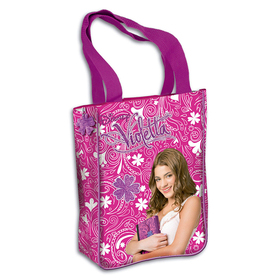 Bolso shopping Violetta Disney Travel