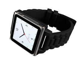 Correa de reloj para iPod nano