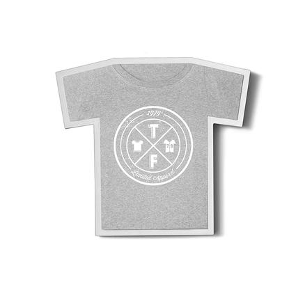 Marco para camiseta