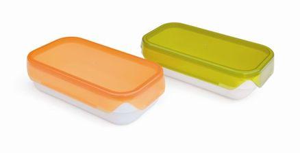 Contenedor Lunch Box