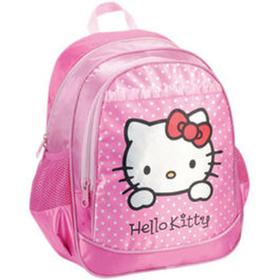Mochila mediana Hello Kitty